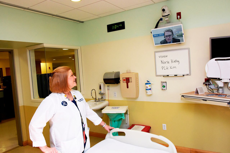 The Future Is Now | Advancing Care in the Hudson Valley