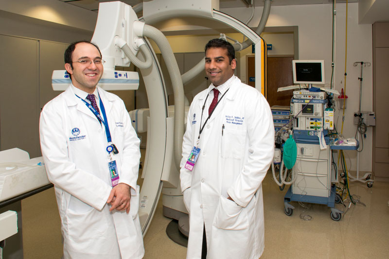 Pain Management Doctors >> Pain Relief Is In Sight Advancing Care In The Hudson Valley