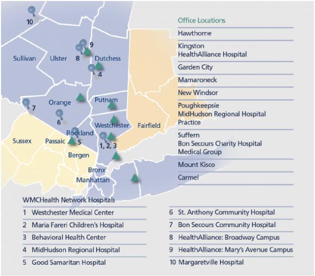 Good Samaritan Hospital Map Good Samaritan Society Inver Grove